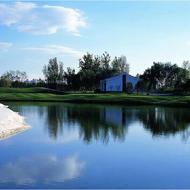 北京北湖国际高尔夫