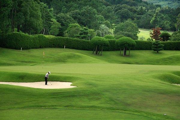 日本:北海道5天4晚顶级高尔夫之旅 +3场球